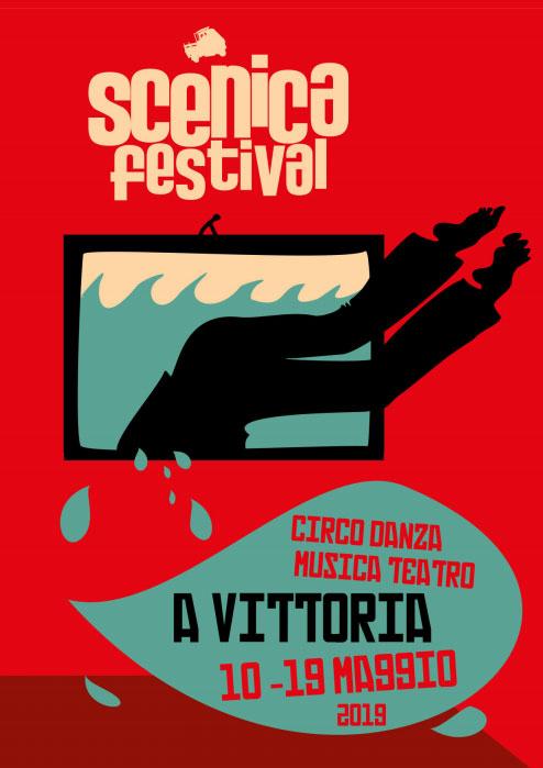 Scenica Festival 2019 - Vittoria
